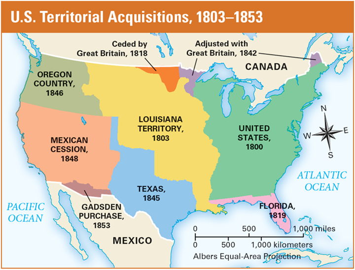 frq territorial expansion 1850